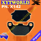 FRONT Brake Pads for KYMCO People S 50 4T B91000 2006-2011 2012 2013 2014 2015