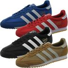 Adidas Dragon OG men s sneakers blue red black brown retro style casual shoes