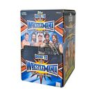 2017 Topps WWE Road to Wrestlemania Wrestling 60ct Gravity Feed Box