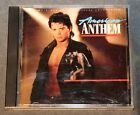 American Anthem Soundtrack JAPAN early pressing smooth case RARE LIKE NEW