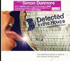 Simon Dunmore - Defected In The House International Edition - Japan 2 CD NEW