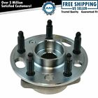 Wheel Hub  Bearing LH Left or RH Right for Buick Chevy GMC Saab New
