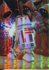 1996 Topps Star Wars Finest Trading Cards 41