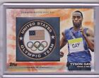 2012 Topps U.S. Olympic Team and Olympic Hopefuls Trading Cards 36