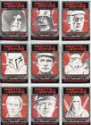 2014 Topps Star Wars Perspectives UK Trading Cards 8