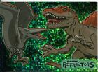 Are New Jurassic Park Trading Cards on the Way? 7