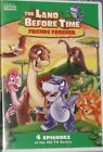 NEW DVD The Land Before Time  Friends Forever Factory Sealed Free Shipping