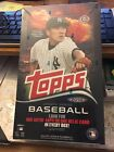 2014 Topps Update Series Hobby Box ..36 Packs 10 cards per box..1 Auto or Relic