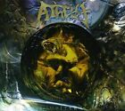 ATHEIST-JUPITER-EMBOSSED DIGI PACK LIMITED EDITION-progressive-death-thrash