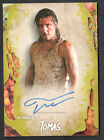 2016 Topps Walking Dead Survival Box Trading Cards 12