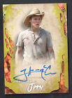 2016 Topps Walking Dead Survival Box Trading Cards 18