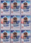 2016 Topps US Olympic and Paralympic Team Hopefuls Trading Cards 60