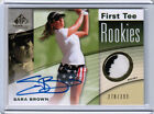 2012 SP Game Used Golf Cards 20