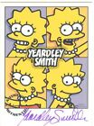 Not Enough D'Oh - Simpsons Trading Cards Autograph Guide 24