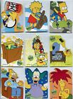 2000 Inkworks Simpsons 10th Anniversary Trading Cards 16