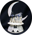 Mr and Mrs R2 D2 Star War YOU PICK Backdrop Wedding Cake Topper Groom top Funny