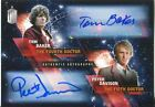 2016 Topps Doctor Who Timeless Trading Cards 8