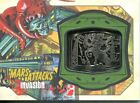 2013 Topps Mars Attacks Invasion Medallion Cards Guide 23