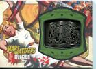 2013 Topps Mars Attacks Invasion Medallion Cards Guide 24