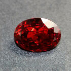 1389CT PIGEON BLOOD RED RUBY UNHEATED 12X16MM DIAMOND OVAL CUT VVS LOOSE GEMS