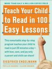 Teach Your Child to Read in 100 Easy Lessons Paperback or Softback