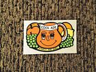 Vintage Scratch and Sniff Stickers 3M Mello Smello Cool Ade EXC STRONG