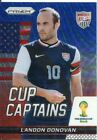 Top Landon Donovan Cards for All Budgets 32