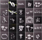 New Metal Cutting Die Cut Dies Stencil Scrapbook Paper Cards DIY Craft Embossing