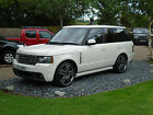 2010 Land Rover Range Rover 36TD V8 Auto Overfinch Vogue