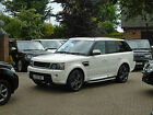 2010 Land Rover Range Rover Sport 36TD V8 Auto HSE  68000 Miles