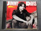 Kick the Wall by Jimmy Davis & Junction (CD, 1988, Chrysalis Records) LIKE NEW