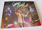 Graham Bonnet Band - Live...Here Comes The Night NEW - CD/ DVD Set  NEW 2017