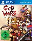 God Wars - Future Past          PS4       Playstation 4     !!!!! NEU+OVP !!!!!