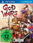 God Wars - Future Past     PSV     PSVita    Playstation Vita    !!! NEU+OVP !!!