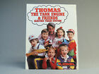 LIONEL THOMAS THE TANK ENGINE ELECTRIC TRAINS 1994 TRAIN CATALOG leaflet
