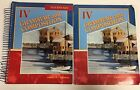 Lot Of 2 Abeka Book Grammar and Composition IV Home School