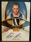 Kevin Love Cards and Memorabilia Guide 25