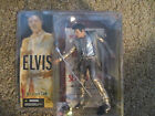 2005 McFarlane ELVIS PRESLEY 1956 The Year In Gold Action Figure NRFB
