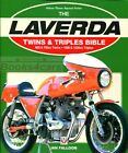 LAVERDA BOOK FALLOON BIBLE TWINS TRIPLES 750 1000 650 1200
