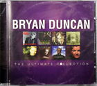 Bryan Duncan The Ultimate Collection NEW Christian Music CD Praise Worship