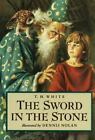 The Sword in the Stone (Hardback or Cased Book)