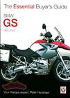 BMW GS BOOK BUYER'S GUIDE MANUAL HENSHAW ESSENTIAL OWNERS MOTORCYCLE