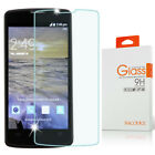 Nacodex Premium Tempered Glass Screen Protector For ZTE N817