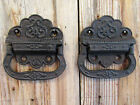 Lot/Set of 2 Rustic New 3