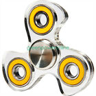 1PC Fidget Spinner Toy Hand Spinner DIY Puzzels for ADHD Autism HS27 6 G US