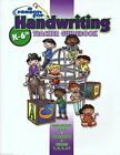 A Reason For Handwriting Comprehensive Guidebook K 6 Levels A F