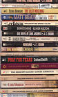 Lot of 30 Different Western Paperbacks Titles Pictured Listed Historical Z 99