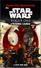 2017 Topps Star Wars Rogue One Series 2 Factory Sealed Hobby Box