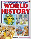 Usborne Book of World History Empires Civilizations Age of Revolutions Sonlight