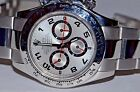 Mens Rolex Oyster Perpetual Chronometer Cosmograph Daytona 18K Solid Gold 116509